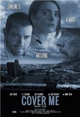 Cover Me (2020) Poster