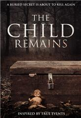 The Child Remains (2017) 1080p bluray Poster