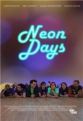 Neon Days (2019) 1080p Poster