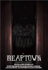 Reaptown (2020) 1080p Poster