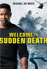 Welcome to Sudden Death (2020) 1080p Poster