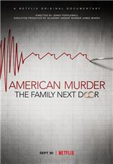 American Murder: The Family Next Door (2020) 1080p Poster