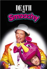 Death to Smoochy (2002) bluray Poster