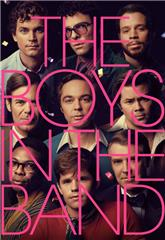 The Boys in the Band (2020) 1080p Poster