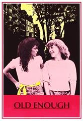 Old Enough (1984) Poster