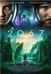 2067 (2020) 1080p Poster