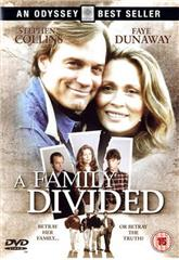 A Family Divided (1995) Poster