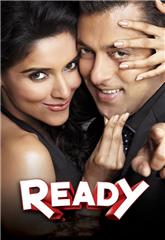 Ready (2011) 1080p Poster