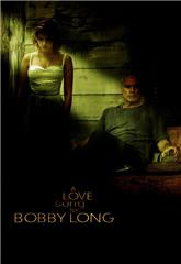 A Love Song for Bobby Long (2004) bluray Poster