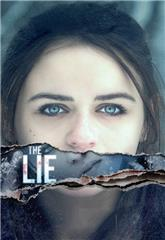 The Lie (2018) Poster