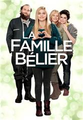 The Bélier Family (2014) Poster
