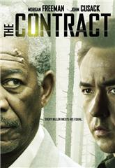 The Contract (2006) bluray Poster