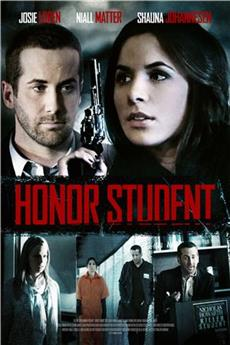 Honor Student (2014) 1080p Poster
