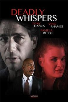Deadly Whispers (1995) 1080p Poster