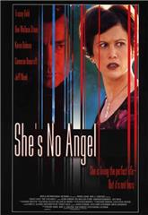She's No Angel (2002) 1080p Poster