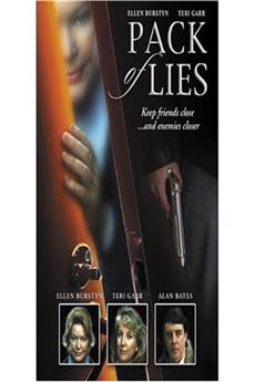 Pack of Lies (1987) 1080p Poster