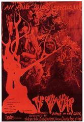 The Bushwhacker (1968) Poster