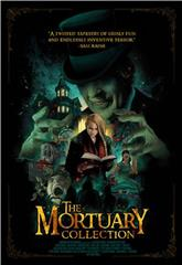 The Mortuary Collection (2019) 1080p Poster