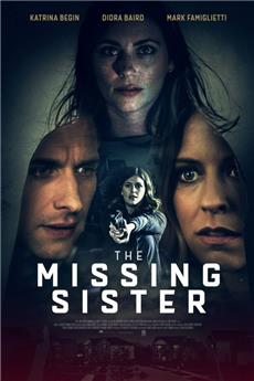 The Missing Sister (2019) Poster
