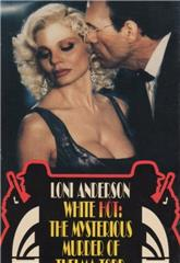 White Hot: The Mysterious Murder of Thelma Todd (1991) Poster