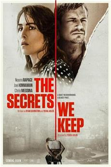The Secrets We Keep (2020) 1080p Poster