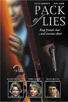 Pack of Lies (1987) Poster