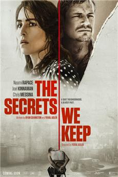 The Secrets We Keep (2020) Poster