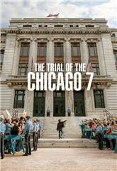 The Trial of the Chicago 7 (2020) 1080p web Poster
