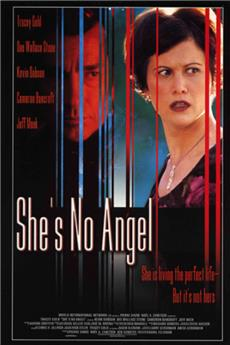 She's No Angel (2002) Poster
