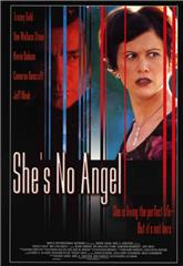 She's No Angel (2002) 1080p web Poster