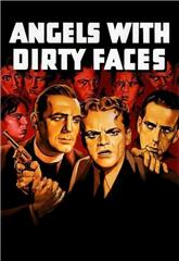 Angels with Dirty Faces (1938) 1080p web Poster