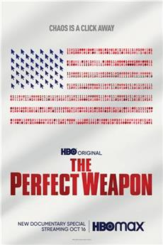 The Perfect Weapon (2020) 1080p Poster
