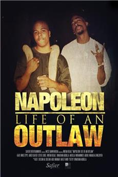 Napoleon: Life of an Outlaw (2019) 1080p Poster