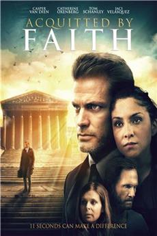 Acquitted by Faith (2020) 1080p Poster