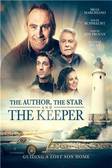 The Author, The Star, and The Keeper (2020) 1080p Poster