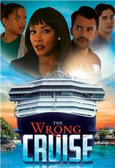 The Wrong Cruise (2018) Poster