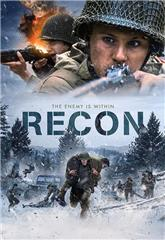 Recon (2019) Poster