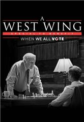 A West Wing Special to Benefit When We All Vote (2020) Poster