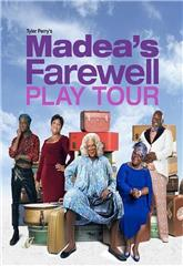 Tyler Perry's Madea's Farewell Play (2020) Poster