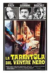 Black Belly of the Tarantula (1971) 1080p Poster