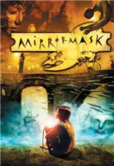 Mirrormask (2005) 1080p bluray Poster