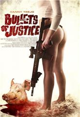 Bullets of Justice (2019) Poster