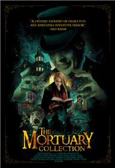 The Mortuary Collection (2019) Poster