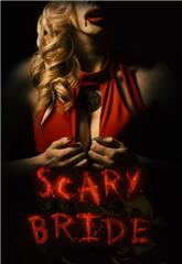 Scary Bride (2020) 1080p web Poster