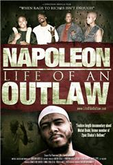 Napoleon: Life of an Outlaw (2019) Poster