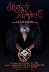 8ight After (2020) Poster