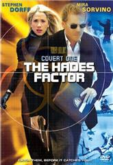 Covert One: The Hades Factor (2006) Poster