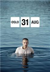 Oslo, August 31st (2011) Poster