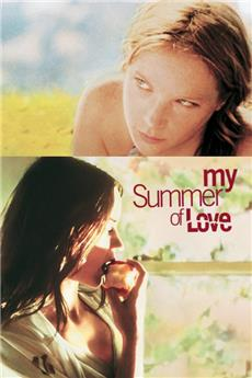 My Summer of Love (2004) 1080p Poster