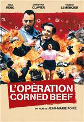 Operation Corned Beef (1991) Poster
